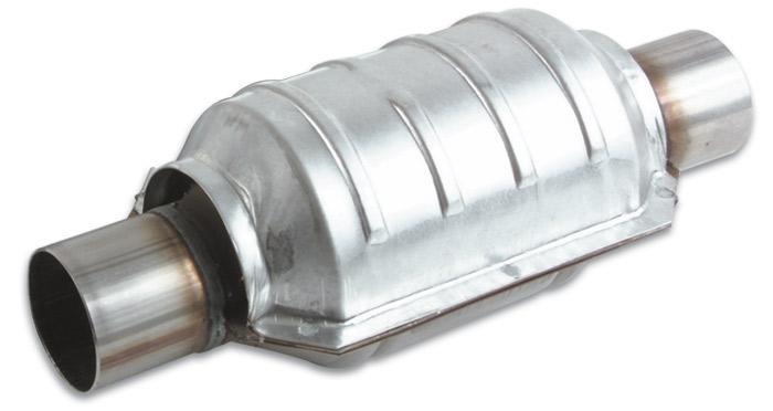 High-Flow Catalytic Converter